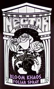 Nectar for the Gods